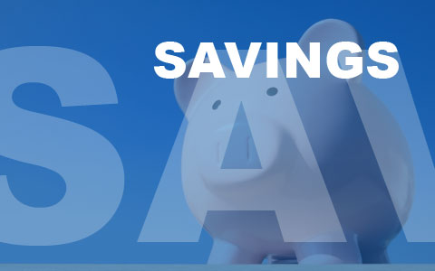 savings-blue